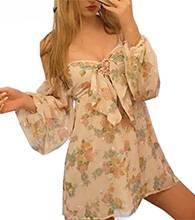BUCKLE DRESSES